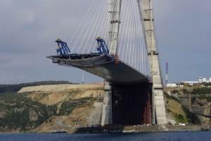 3. köprüde son durum