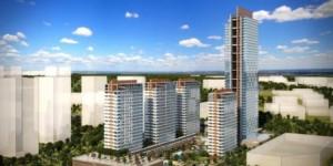 Babacan Premium Rezidans satılık!