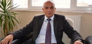 Karaman Belediye Başkan Adayı Ertuğrul Çalışkan