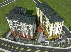 Soyak Konforia Bahçeşehir Evleri fiyatları