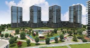 akkent paradise gardens residence fiyatları