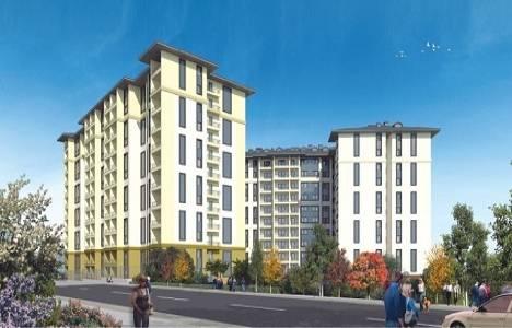 Soyak Konforia Kuzey Bahçeşehir projesi