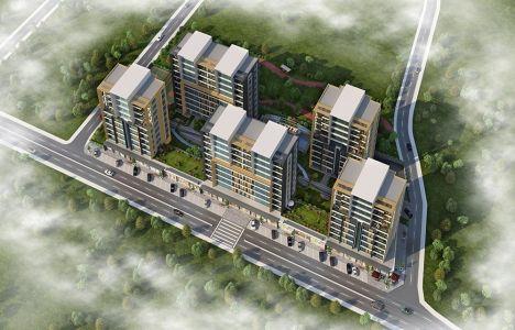 Bakırköy City Beyaz İnşaat projesi