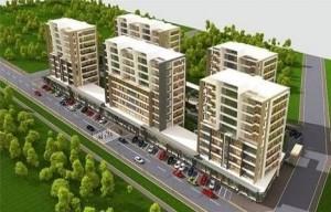 Bakırköy City satılık
