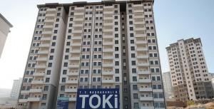 TOKİ'den 54 şehire 240 bin konut!