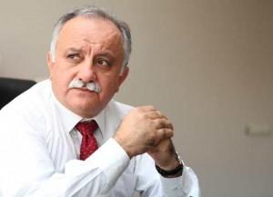 Bayraklı Belediye Başkanı Hasan Karaba