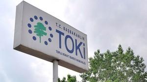 Dar gelirliye ucuz konut için 12 firma temsilcisi TOKİ'yle zirve yaptı!