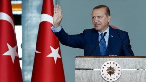 Erdoğan güveniyle Türkiye'ye geliyoruz