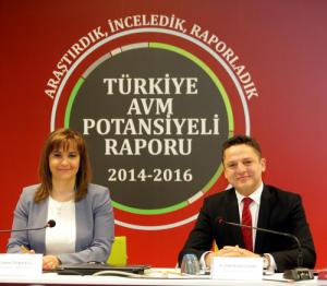 AVM'lerde kira lideri İstanbul