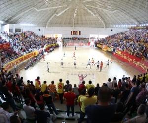 Bornova Atatürk Spor Kompleksi