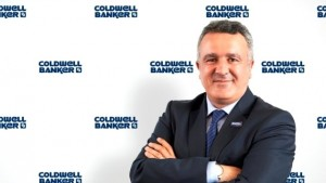 Coldwell Banker Türkiye Ülke Başkanı Dr. Gökhan Taş