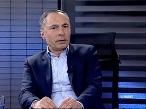 Lik Yapı'nın Yönetim Kurulu Başkanı Mehmet Kurt
