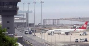 Ordu-Giresun Havalimanı 1 yılda 1 milyondan fazla yolcu taşıdı