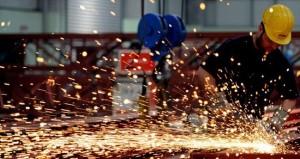 türkiye sanayi üretimi