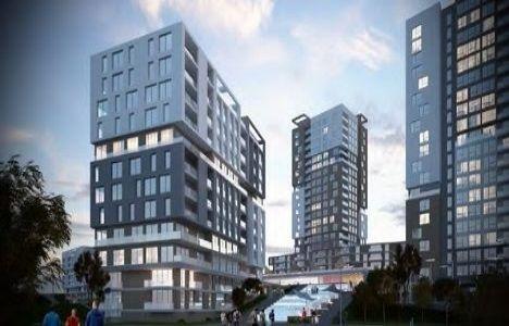Başakşehir 3. İstanbul konut projesi