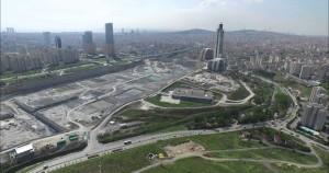 istanbul finans merkezi