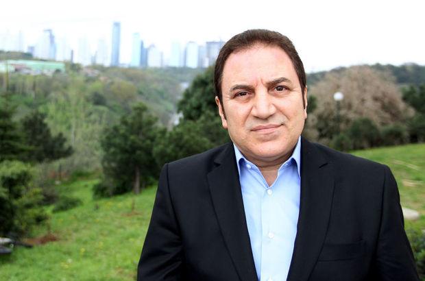 İstanbul Emlakçılar Odası Başkanı Nizameddin Aşa